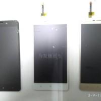 LCD XIAOMI REDMI 3 / REDMI 3S / REDMI 3S PRO / REDMI 3X + TOUCHSCREEN