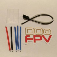 ESC Cable and Heat shrink Set