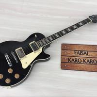 Gitar Epiphone les paul(Gosend)