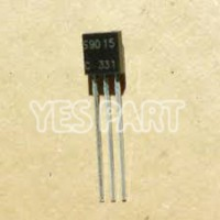 9015 / S9015/ FCS9015 PNP Transistor