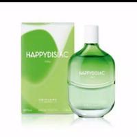 Parfum cowok pria happydisiac man 75ml