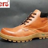 sepatu boots kickers leather premium4