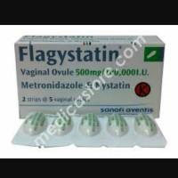 Flagystatin / Ready