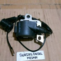 MS380/MS381/038 IGNITION COIL CDI GERGAJI MESIN CHAINSAW SENSO