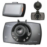 CAR CAMCORDER HD DVR