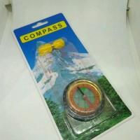 KOMPAS MISTAR NAVIGASI DARAT KOMPAS SURVIVAL ORIENTEERING