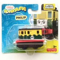 Fisher Price - Thomas & Friends Adventures - Philip