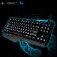 Logitech G310 Atlas Dawn Compact Mechanical Gaming Keyboard