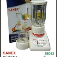 Sanex MX-T2GN Blender Kaca