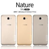 Nillkin TPU Case (Nature TPU) - Samsung Galaxy J7 Prime / On7 2016