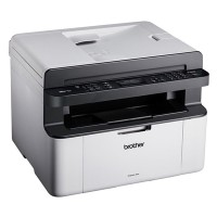Brother Printer Laser DCP 1616NW Network Wireless
