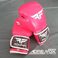 Jual Rounin Fightware Boxing Glove - Pinkfury 10 oz - Sarung tinju pink Murah