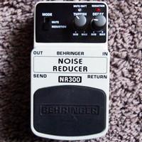 Behringer Noise reducer NR300 Garansi Resmi