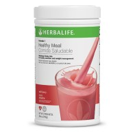 Herbalife#shake#herbal#original Shake Berry Stroberi