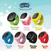 TERBATAS AR- Bipbip V.02 Jam Tangan GPS Tracker Pantau Anak Online T