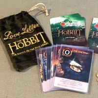 [PROMO] Love Letter the Hobbit board game