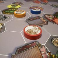 [PROMO] Mr. Jack Board Game (Revised Edition)
