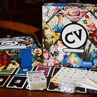 [PROMO] CV Board Game