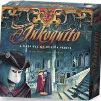 [PROMO] Inkognito Board Game
