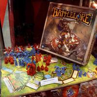 [PROMO] BattleLore Second Edition Board Game