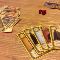 [PROMO] Love Letter Board Game