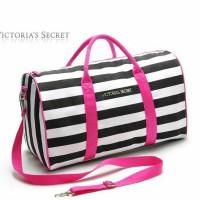 Jual Tas Victoria secret travel bag yg original uk.47 x 20x 31 Murah