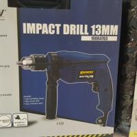 JUAL Krisbow Impact Drill 13MM 10064703 / Alat Bor Merk Krisbow (TP 27)
