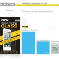 Single Sim Premium Tempered Glass Screen Protector Guard LG L90 D405