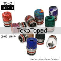 Authentic Wotofo RS Fusion 510 Drip Tip | 3 | driptip resin rda mod