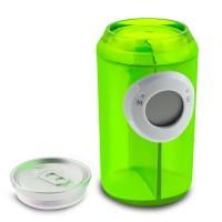 harga Jam Meja Tenaga Air - Digital Water Power Clock - Canned Drink Bottle Tokopedia.com