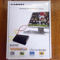 SPECIAL Tv Tuner Gadmei Combo 3810E / Tv Tuner Monitor / Tv Tuner LCD