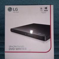 PROMO DVD Writer External Portable Ultra Slim LG USB TERJAMIN
