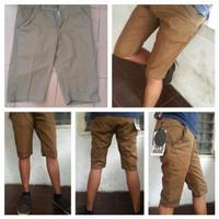 Jual Celana Pendek Chino Pria Big Size / Uk Besar 33-36 Murah
