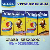 Jual Vitabumin Untuk Anak Murah