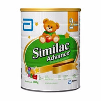 Similac Advance Tahap 2 ..