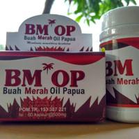 Harga Minyak Buah Merah Travelbon.com