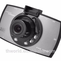 TOP QUALITY CAR CAMCORDER HD DVR TERBATAS!