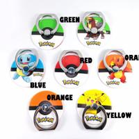 Jual Ring Stand Phone Holder Pokemon Go / Cincin HP Murah
