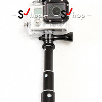 Jual Tongsis Monopod Attanta u/ SMP-07 Gopro, SJ4000, SJ5000, Xiaomi Yi Murah