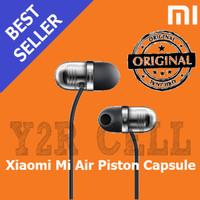 Xiaomi Mi Piston Air Capsule In Ear ORIGINAL Headphones Earphones