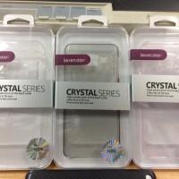 Hardcase Case Crystal Series Sevendays Samsung A3 2016/a310 Pipilu Ori