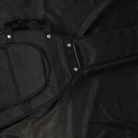 Softcasr Gitar Klasik Black ( Tebal )