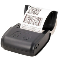Mini Printer Bluetooth EPPOS EPP200 SKU000482