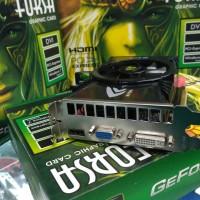 VGA FORSA GT730 GT 730 4GB 128BIT GAMING VGA