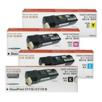 FUJI XEROX CT201117 TONER FOR PRINTER DOCUPRINT C1110B-C1110
