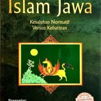 Islam Jawa by Mark R. Woodward