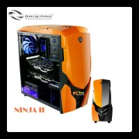 Raidmax Ninja II ATX-A06WBO Casing PC