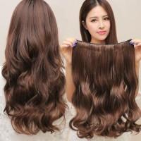 Hair Clip Big Layer Curly /Hairclip Keriting KODE 8061