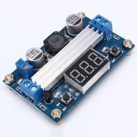 LTC1871 100W DC-DC Boost Step Up Power Module