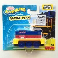 Fisher Price - Thomas & Friends Adventures - Racing Ivan